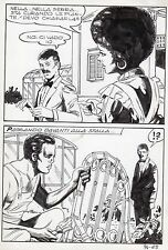 OUTRE TOMBE VENGEANCE OCCULTE SUPERBE PLANCHE ELVIFRANCE  PAGE 65