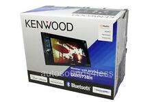 Kenwood DDX573BH DVD/CD Player Android iPhone App HD Radio Bluetooth SiriusXM
