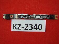 Original Sony VAIO PCG-3D1M Kamera Platine Board #KZ-2340
