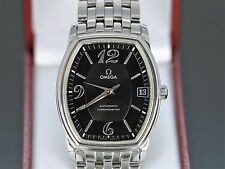 Men's Omega De Ville Automatic Prestige Chronometer Wrist Watch 4503.51.00