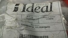 ideal response 80/100/120 ff80 173946 thermostat kit boiler spare part