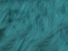 Neptune Plain Faux Fur Fabric Short Hair 150cm Wide SOLD BY THE METRE