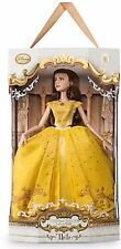 "Disney Beauty and the Beast Live Action BELLE LE Doll 17"" Limited Edition EMMA"