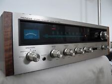 Pioneer SX-525 Stereo receiver