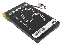 High Quality Battery for iRiver HDD Jukebox Premium Cell