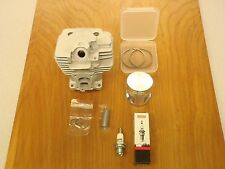 Easysaw Nikasil cylinder piston kit for Stihl MS362 47mm NEW