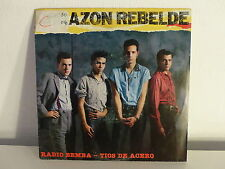 CORAZON REBELDE Radio Bemba 2005257