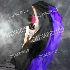 sale sale sale  BELLY DANCE 100% SILK VEILS (5.0 M/M) 1.14M*2.7M + CARRY BAG