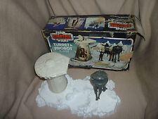 Star Wars Vintage ESB Turret and Probot Playset in Original Box!
