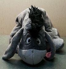 Authentic Disney Store Eeyore Plush Pooh Stuffed Animal Toy