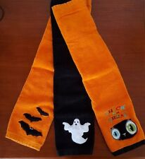 Set of 3 Halloween Hand Towels (100% Cotton) FREE SHIPPING!