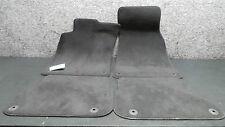 1Y46127 Audi A6 4F Bodenmatte Fußmatten Teppich Set 4F0863683D 4F1863691B