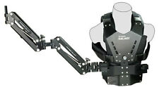 Flycam Arm and Vest Steadycam stabilizer fr DSLR DV Sony Canon Nikon Lumix