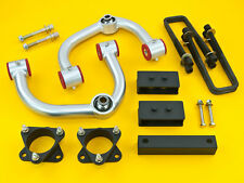 "Steel Complete Lift Kit | Front 3"" Rear 2.5"" 