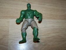 Marvel Heroes The Avengers Incredible Hulk Tan Shorts Action Figure 2011 Hasbro