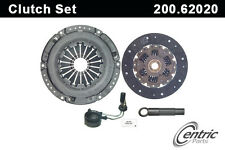 CENTRIC HD CLUTCH KIT FOR 95-99 CHEVY CAVALIER MALIBU PONTIAC SUNFIRE 2.3L