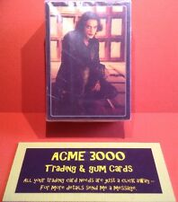 The Crow City Of Angels - Complete Set Of 90 Cards