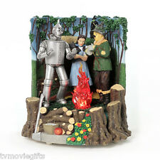 "Wizard Of Oz Friends Stick Together 7"" Musical Figurine Licensed 46325 Brand New"
