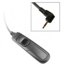 Remote Shutter for Panasonic DMC-FZ200 DMC-FZ200K  DMC-FZ30EEK DMC-FZ30EES