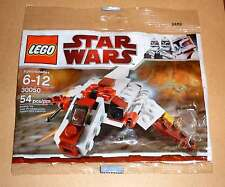 Lego Star Wars 30050 Republic Attack Shuttle-mini bolsa polybag nuevo embalaje original