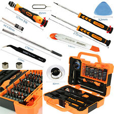JM-8139 Screwdriver Set Tool Kit Disassembly Tools For iPad HTC LG Motorola PC