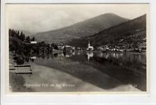 AK Feld am See, Kärnten, Foto-AK 1953