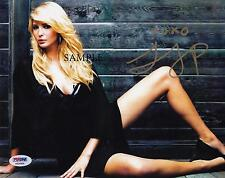 IVANKA TRUMP #3 AUTOGRAPHED PHOTO REPRINT PICTURE SIGNED 8X10 DONALD PRESIDENT