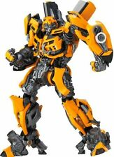 Used SCI-FI Revoltech Series No.038 Transformers Bumblebee F/S