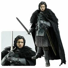 1/6 Scale Game of Thrones Jon Snow Figure ThreeZero