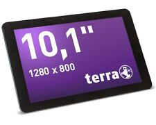 "TERRA MOBILE Touch PAD 1004 10,1"" mit Android 5.1 + 16GB + LTE Retourware"