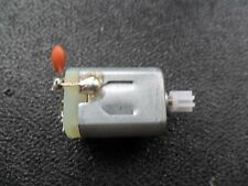 Small Electric Motor with Pinion 10150R 150603 ideal for 1/43 1/32 Slot Car