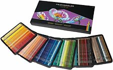 Prismacolor Premier Soft Core Colored Pencils, 150-Count by Prismacolor 1800059