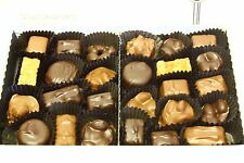 2 Pound Box of See's Candies Nuts & Chews Chocolates New Original Sealed Box