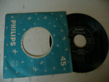 "DORIS DAY"" ROLY POLY-disco 45 giri PHILIPS Italy 1963"" OST"