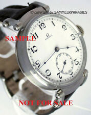 46mm STEEL Grade 316L CASE for INSERTING OF pocket watch movements ∅ 38-40mm