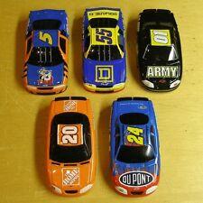 2004 LIFE-LIKE 5 CHEVY HO Slot Car BODIES 01 5 20 24 55