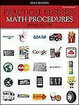 Practical Business Math Procedures, Brief Edition with Business Math Handbook, S