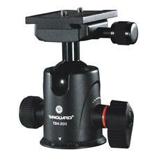 VANGUARD Ball Head for Tripod and Monopod TBH-300 Camera Mount 30kg Load