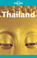Lonely Planet - Thailand (Paperback, 2003)