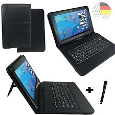 German Keyboard Cover ACER Iconia One 10 B3-A20 10.1 Qwertz Keyboard Case