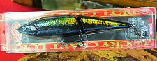leurre lucky craft ll pointer 170 slow sinking ms black
