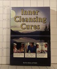 Inner Cleansing Cures by FC and A Publishing Staff (1999, Paperback)  G673