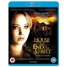 House at the End of the Street (2013) | Blu-Ray Disc Movie Film