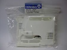 Original HIROBO Lama Seitenverkleidung weiß 0402-372 LM SIDE COVER SET white