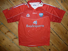 medium COUNTY LU home O'Neils football GAA jersey top  Gaelic Eire Ireland
