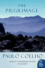 2-DAY SHIPPING | The Pilgrimage (Plus), PAPERBACK, Paulo Coelho, 2008
