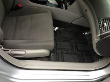 """PROTECTIVE PLASTIC ADHESIVE FLOOR MATS  4MIl.  24""""X21""""X 600FT. (super sticky)"""