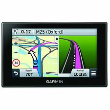 """Garmin nüvi 2659LM 6"""" Sat Nav Bluetooth GPS with UK and Western Europe Mapping"""