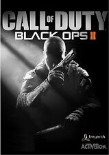 Call of Duty Black Ops 2 II COD II Full Digital Game PC - STEAM DOWNLOAD KEY