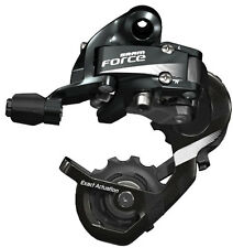 SRAM Force 22 11 speed Road Bike Carbon Rear Derailleur - Short Cage